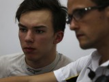 Gasly to test for Toro Rosso