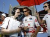 Button hoping to break Silverstone jinx