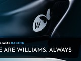 Video: We are Williams. Always.