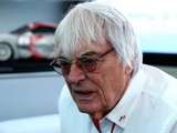 Bernie Ecclestone becomes Chairman Emeritus of F1