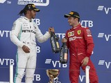 Leclerc would welcome Hamilton as Formula 1 team-mate at Ferrari