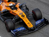 McLaren receives fine for Sainz unsafe release during Italian GP