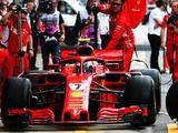 Ferrari pin disappointing Spanish GP qualifying result on changed Pirelli tyres