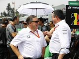 McLaren Would Accept Renault Failures For Performance Gains - Brown