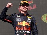 Max Verstappen has never looked more like a champion