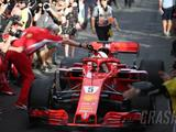 F1 Paddock Notebook - Australian GP Sunday
