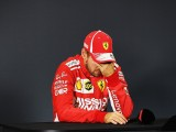 Vettel admits losing fifth title to Hamilton was depressing