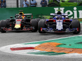 Honda eyes 'big advantage' from Red Bull and Toro Rosso set-up
