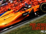 Mid-season review: McLaren gets a reality check
