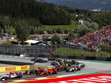 Austrian Grand Prix given the green light by government officials