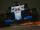 Williams F1's Russell to continue in Abu Dhabi after illness worry