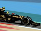 Lotus invites fans to Brands filming day