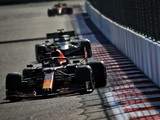 Horner: Albon's issues accentuated by Sochi layout