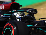 FP1: Bottas quickest, top three separated by 0.1s