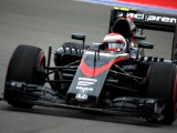 Button: McLaren 'did everything right'