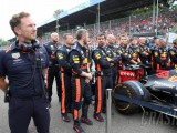 Horner encouraged by Honda's 'strong desire'