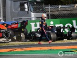 Mercedes: Red Bull chiefs knew Verstappen in the wrong in crash with Hamilton