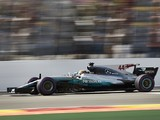 Mercedes F1 team goes aggressive on Mexican Grand Prix tyre choice