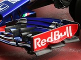 Austrian GP: Toro Rosso reveals unique new F1 front wing