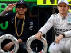 Hamilton: 'Rosberg didn't try'