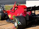 "Sainz praises ""incredible"" Zandvoort F1 circuit after 'deserved' FP3 crash"