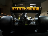 Renault RS17 and engine 'far more homogeneous'