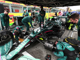 "Stroll ""positive"" despite regulation ""hurt"" at Aston Martin"