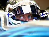 Bottas: 'Just five laps too much' on mediums