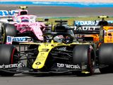 Who finishes third? Analysing F1's closest battle