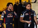 F1 Insight: The Trainers - Rupert Manwaring/Carlos Sainz