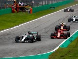 Hamilton grabs Italian GP win from Raikkonen; clashes with Vettel