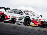 BMW surprised by Audi's decision - DTM