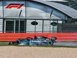 Mercedes admit scoring 2020 'classic own goal'
