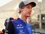 Hartley Looking to use WEC Experience at Shanghai to have Strong Chinese GP