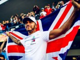 Lewis Hamilton: F1 world celebrates fifth title win