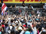 Silverstone expands British GP crowd capacity, aims for 150,000