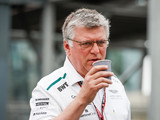Szafnauer confirms Whitmarsh will be his new boss