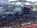 Sochi working on 'meticulous' plan for fans to attend F1 Russian GP