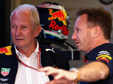 Red Bull confirm Ferrari approaches for technical staff