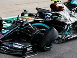 'Biggest forces ever': British GP tyre failures explained