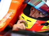 Haryanto unhappy Manor contract not yet sorted