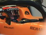 Abiteboul Would Consider 'Talented' Vandoorne for Future Renault Drive