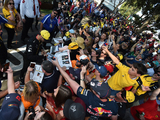 F1 in no rush to allow fans back at races