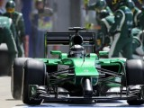 Lacklustre race for Caterham at Silverstone