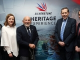 Silverstone to open motorsport museum