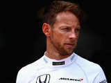 Button hit with grid penalty – if he races again