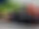 Verstappen leads Ferraris in final practice before F1 sprint
