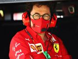 Binotto: Ferrari must show 'will to win' even if victories aren't possible