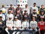 F1 2016: Quiz of the Year