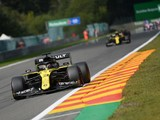 Ricciardo hails 'risky' Renault changes after best result